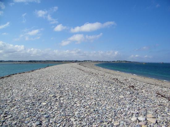 Presqu'île Sauvage