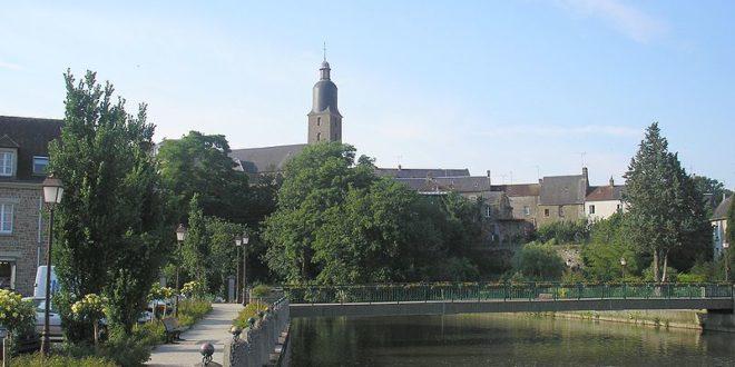 Putanges-Pont-Ecrepin