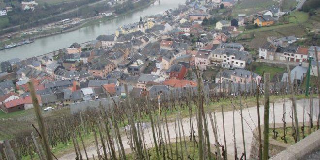 Route des Vins de Moselle
