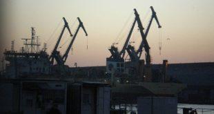 Port de Saint-Nazaire