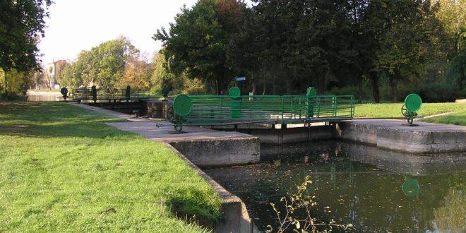 Vallée de la Charente
