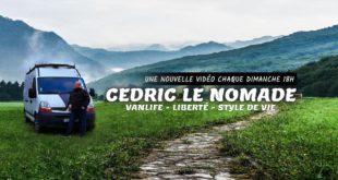 Cédric le Nomade