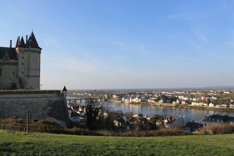 La Loire saumuroise