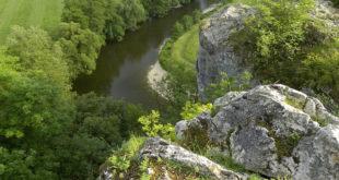 La Vallée de l'Ourthe
