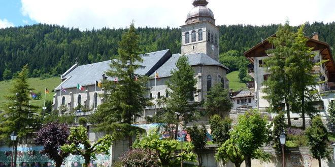 Eglise du Grand-Bornand