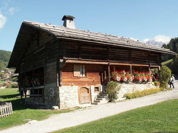 Maison du Patrimoine du Grand-Bornand
