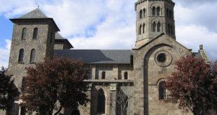 Notre-Dame-des-Miracles à Mauriac