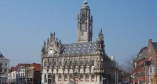 Hôtel de ville de Middelbourg