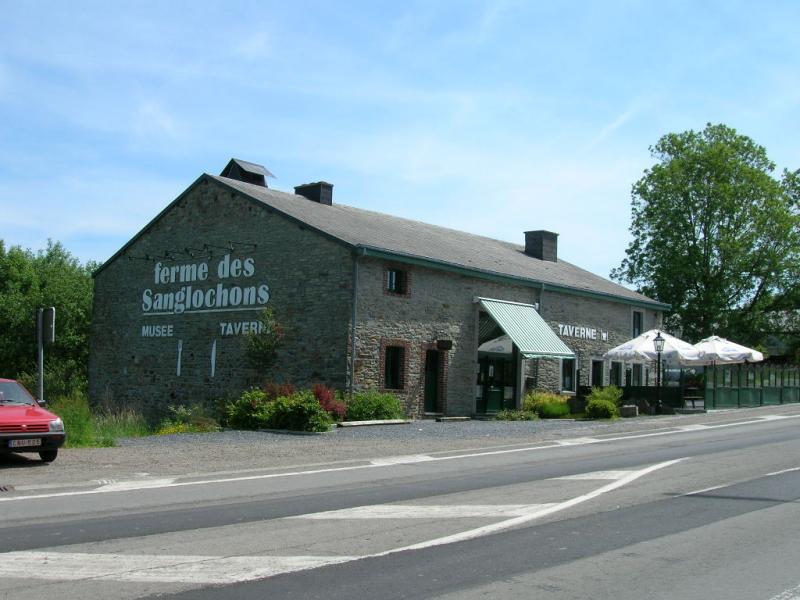 Musée du Jambon à Neufchâteau