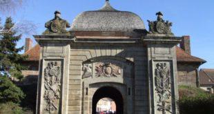 La Porte de France à Phalsbourg
