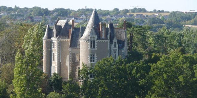 Saint-Stmphorien à Rochefort-sur-Loire