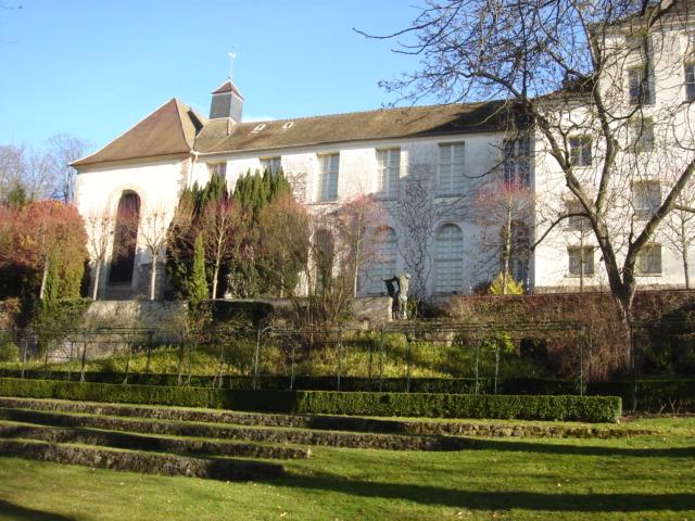 Musée Maurice Denis à Saint-Germain-en-Laye
