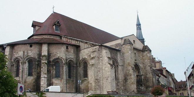 Saint-Pourçain-sur-Sioule