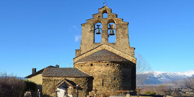 Eglise de Sainte-Léocadie