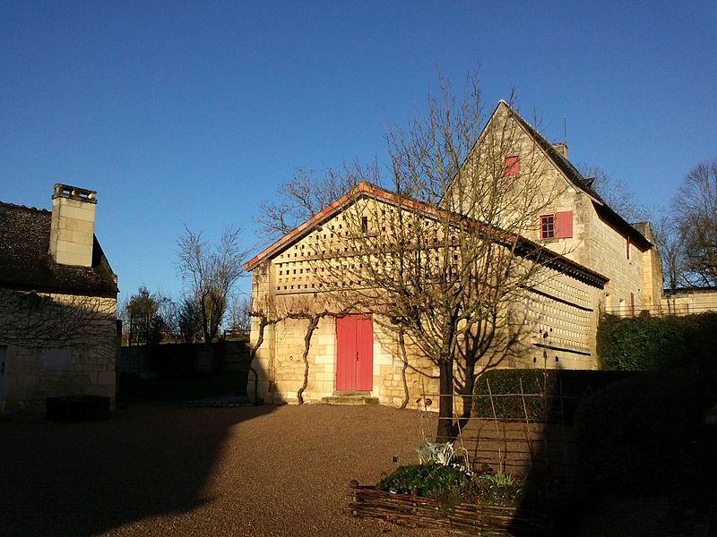 Musée Rabelais à Seuilly