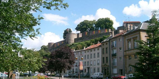 Sierck-les-Bains