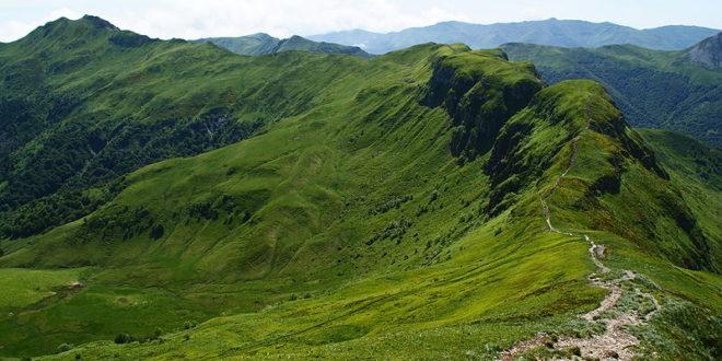 La Haute Auvergne