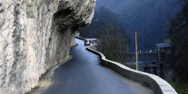 Les collines de l'Albanais