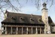 Château des Ducs de Bourbon à Montluçon