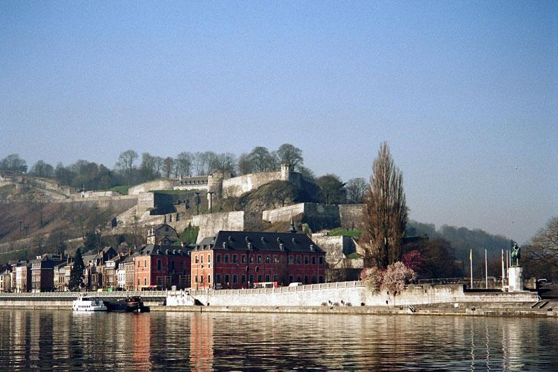 Le Grognon de Namur