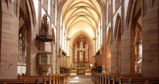 Saint-Florent à Niderhaslasch