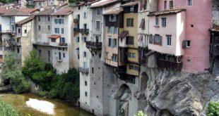 Pont en Royans