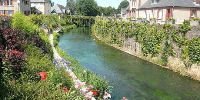Pont-l'Evêque