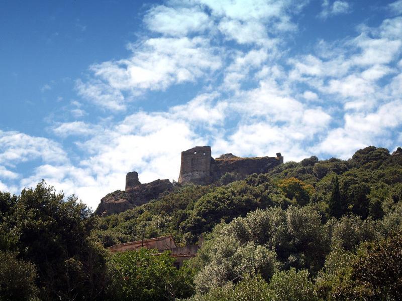 San Colombanu à Rogliano