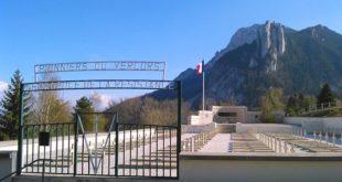 Nécropole de Saint-Nizier-du-Moucherotte