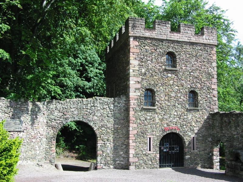 Château de Schirmeck
