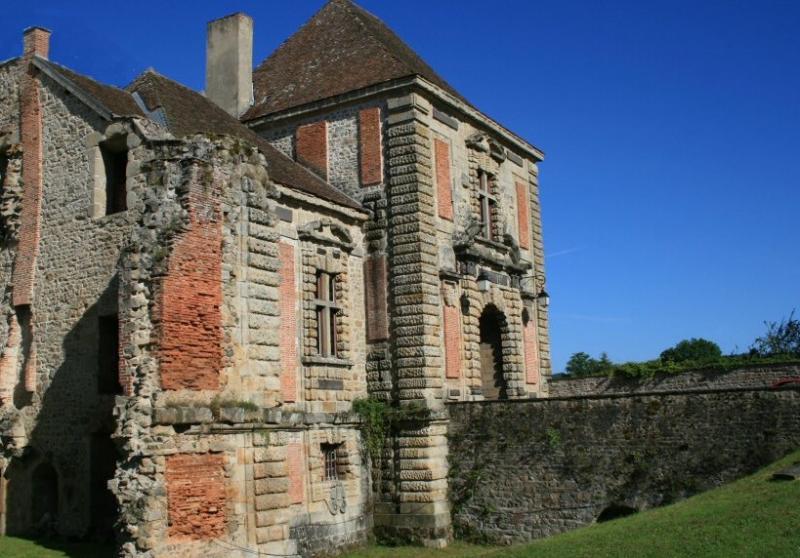 Château de Pionsat