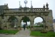 Arc de Triomphe de Sizun