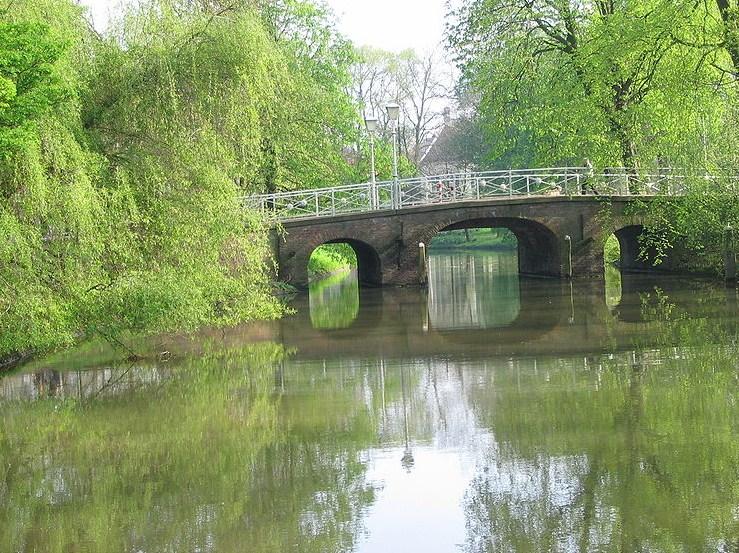 Pont à Utrecht