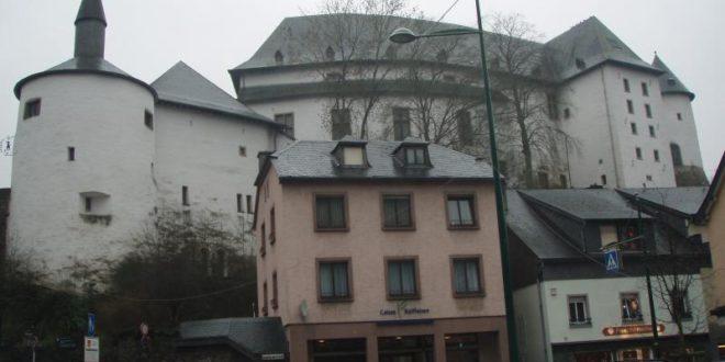 Château de Wiltz