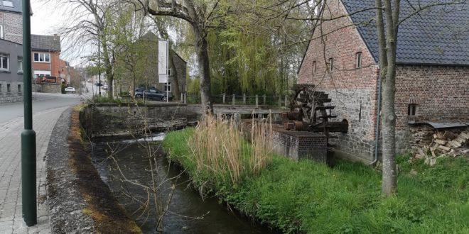 Moulin d'Eprave