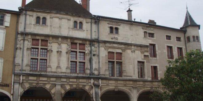 Les septs péchés capitaux de Pont-à-Mousson