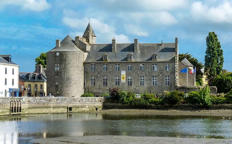Château de Pont-l'Abbé