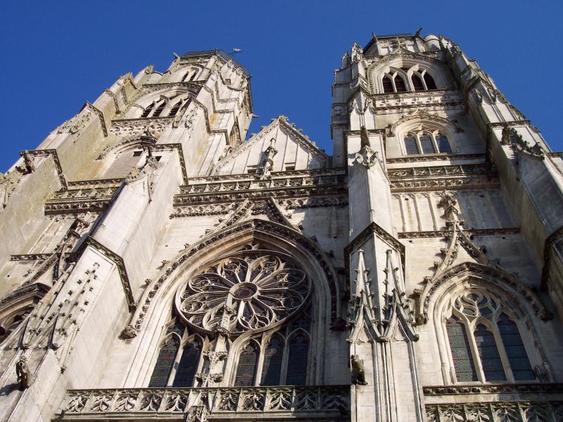 Basilique Saint-Nicolas-de-Port