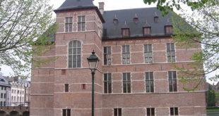 Château des ducs de Brabant à Turnhout
