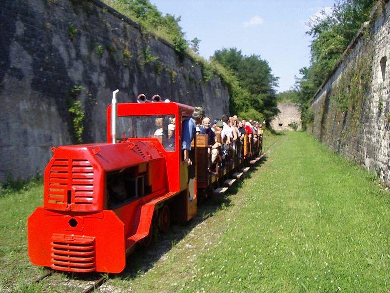 Train de Villey-le-Sec