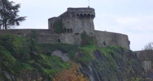 Remparts de Saint-Lô