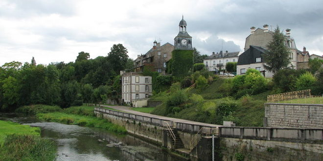 Varennes-en-Argonne