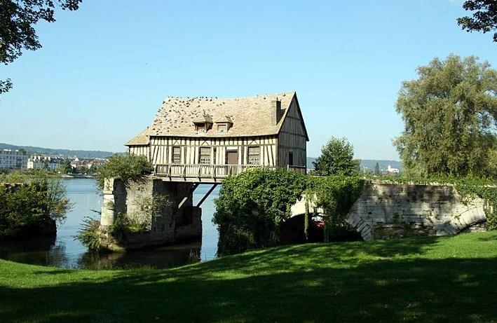 Vieux Moulin de Vernon