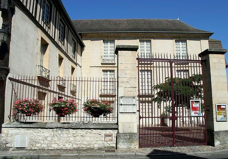 Musée AG Poulain à Vernon