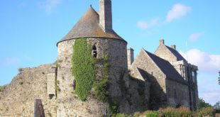 Saint-Sauveur-le-Vicomte