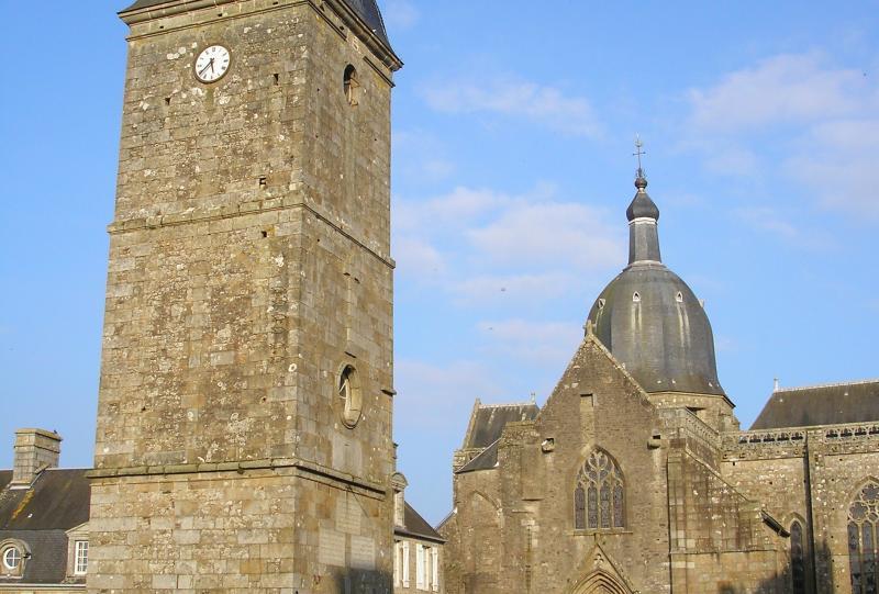 Saint-Sever-Calvados