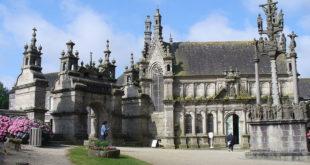 Eglise de Saint-Thégonnec