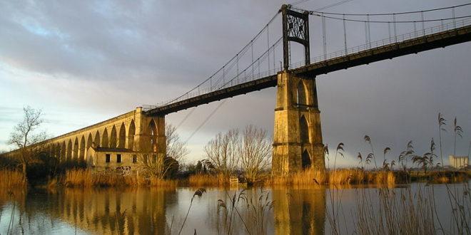 Pont de Tonnay-Charente