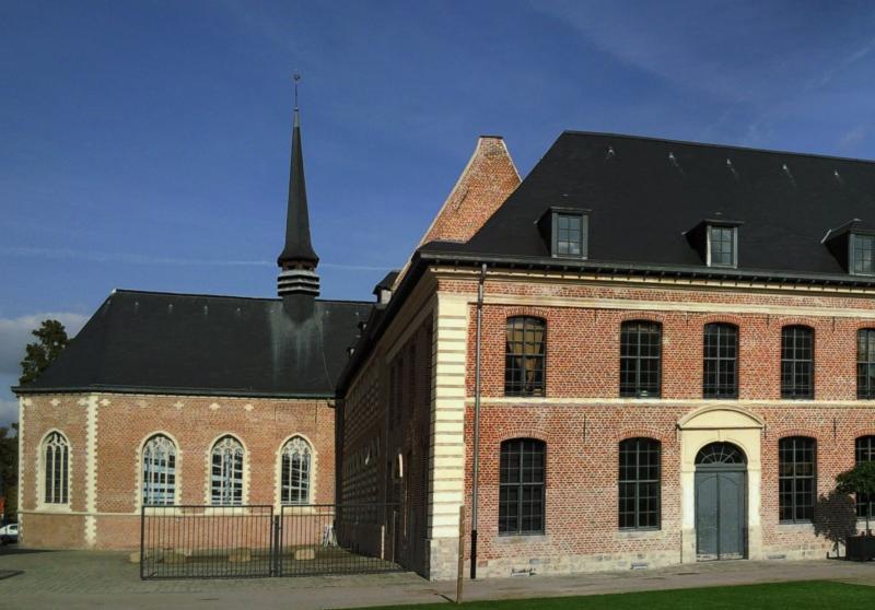 Hospice d'Havré à Tourcoing