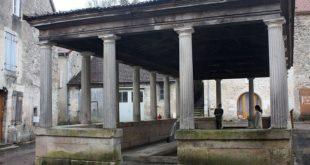 Fontaine de Vignory